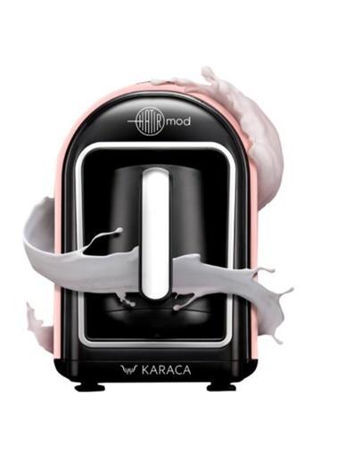 Karaca Karaca Hatır Mod Sütlü Türk Kahve Makinesi Grape Pink Renkli